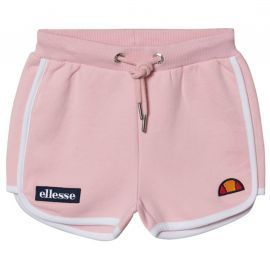 Short fille rose pale Ellesse reference victena S4E08601