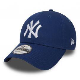 Casquette New york yankees 9FORty bleu éléctrique 11157579