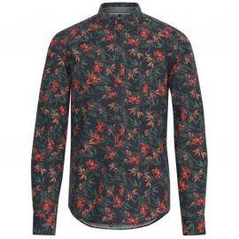 Chemise blend à fleur 20709976