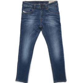 Jean junior DIESEL THOMMER 00J3RN KXB3X K01 bleu clair