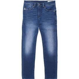 Jean junior DIESEL THOMMER 00J3RS KXB17 K01 bleu