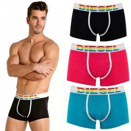 Pack de 3 boxers DIESEL 00ST3V -0QAXR