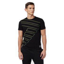 Tee shirt ARMANI 3HPT53 PJV5Z noir
