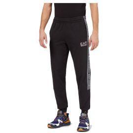 Bas de jogging homme ARMANI 3HPP61 PJ05Z noir