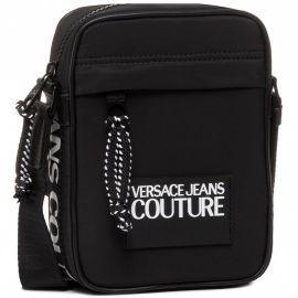 Saccoche Versace noir E1YVBB03