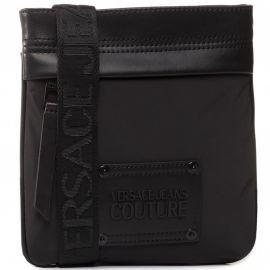 Sacoche versace couture E1YVBB12 noir