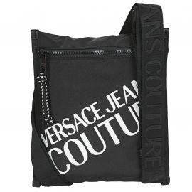 Sacoche versace jeans couture noir et blanche E1YVBB44