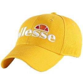 Casquette ELLESSE RAGUSA SAEA0849 jaune