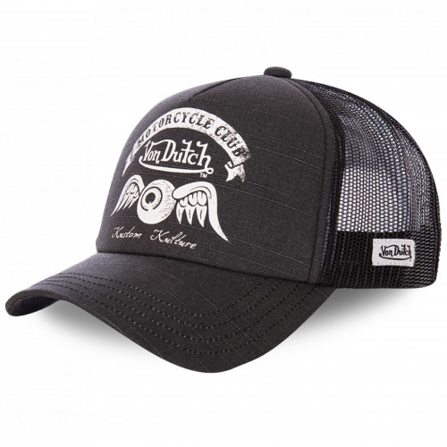 Casquette Von Dutch Motorcycle club