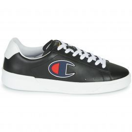 Basket Champion noir M979 Low S20995-S20-KK002 M979