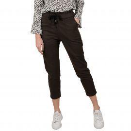 Pantalon 3/4 molly bracken kaki foncé S3799A19