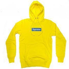 Sweat Diego jaune Grip 10015-HPR-19-004