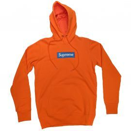 Sweat Diego orange Grip 10015-HPR-19-016