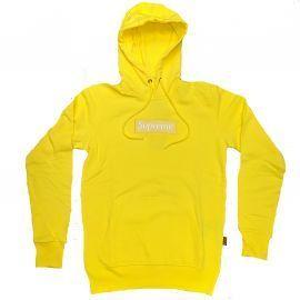 Sweat LENNY jaune GRIP CM-10100-HE19-004