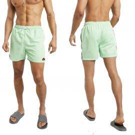 Short de bain ellesse vert fluo THEON SHF09089
