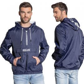 Veste ELECTRIC bleu marine S20607 NAVY