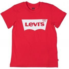 Tee shirt LEVI'S junior 9E8157-R6W rouge