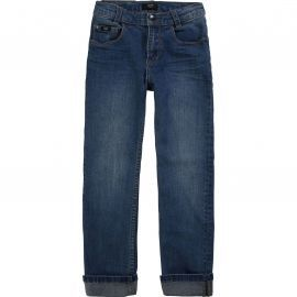 Jean HUGO BOSS junior J24639 bleu