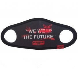 Masque Junior WE ARE THE FUTURE MK20-90010