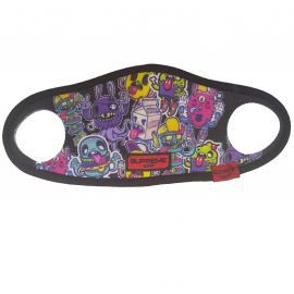 Masque Junior Graffiti MK20-90008