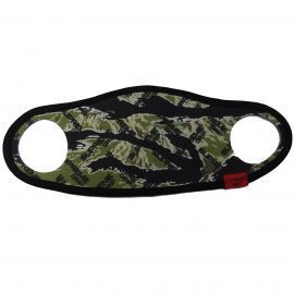 Masque de protection unisex Camouflage