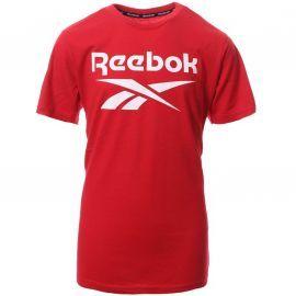 Tee shirt Reebok junior rouge H83033RB