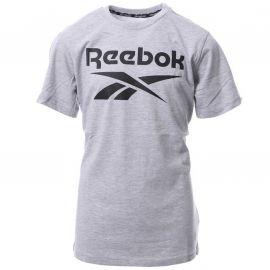 Tee shirt Reebok junior gris H83033RB