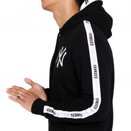 SWEAT H 12369827 NOIR