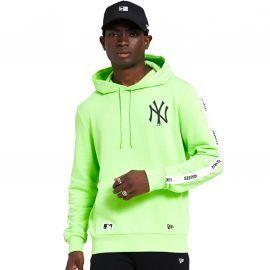 Sweat Yankees vert fluo 12369826 VERT
