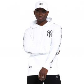Sweat yankees blanc New era 12369825