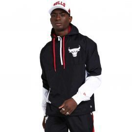 Veste Chicago Bulls enfilable 12369776 NOIR