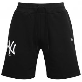 Short New york yankees noir New era 12513904