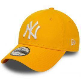 Casquette Homme jaune Yankees 12380596