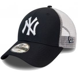 Casquette New york yankees Bleu marine12380813