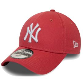 Casquette Yankees junior framboise 12381053