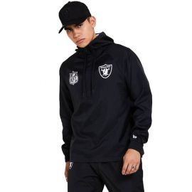 Veste enfilable Oakland Raiders 12380481 noir