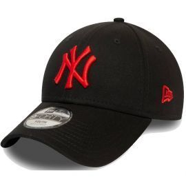 Casquette Yankees junior 12381054 noir rouge