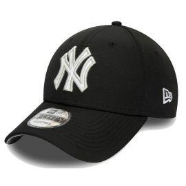 Casquette New York Yankees 12381229 noir