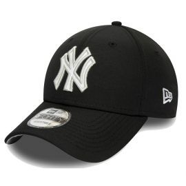Casquette New York Yankees 12381229 noir