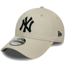 Casquette New York Yankees 12380590 beige