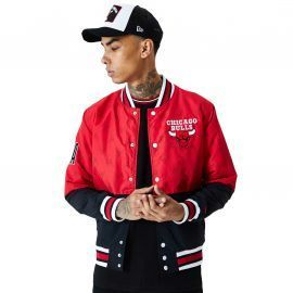 VESTE H 12485684 CHICAGO BULLS