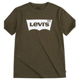 Tee shirt LEVI'S junior 9E8157-E3V kaki