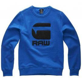SWEAT J SQ15036 BLEU GSTAR