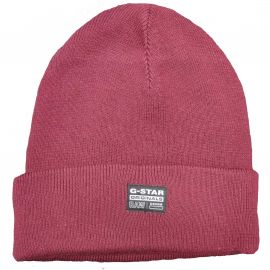 Bonnet Gstar RAW bordeaux SRT9007
