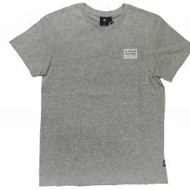 Tee shirt GSTAR RAW gris SR10006