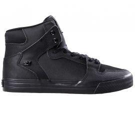 Basket Vaider noir S28192