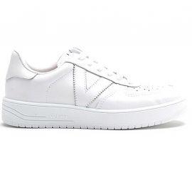 Basket femme VIctoria blanche 1129100