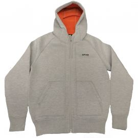 Veste Thermo SCHOTT grise SWH4021