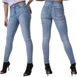 Jean Project X Skinny fit push-up F1990010A BLEU