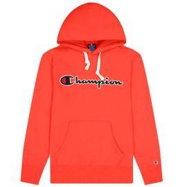 Sweat CHAMPION homme 214718 orange